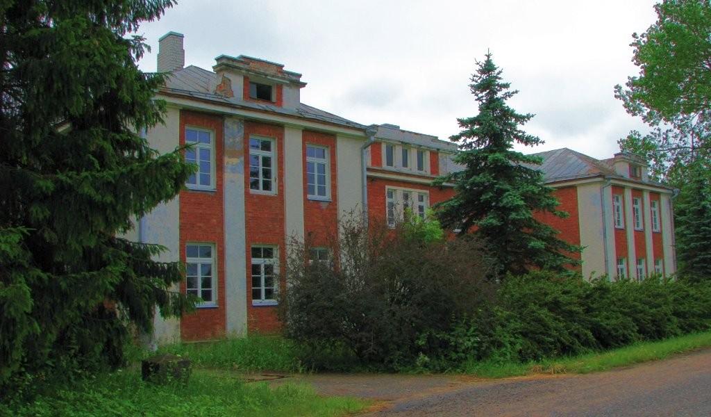 Kaimi koolimaja