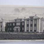 Kaimi koolimaja vana pilt
